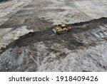 Heavy Equipment In Coal Mining...