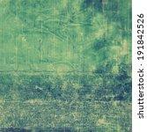 vintage texture | Shutterstock . vector #191842526