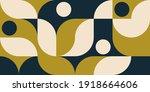 modern vector abstract ... | Shutterstock .eps vector #1918664606