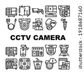 Cctv Camera Security Collection ...