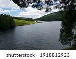 Derwent Reservoir In The Upper...
