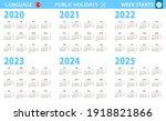 calendar in turkish language...   Shutterstock .eps vector #1918821866