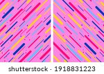 abstract colorful pattern...