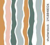 striped vector seamless pattern.... | Shutterstock .eps vector #1918848026