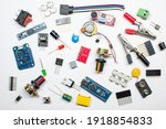 Electronic Parts  Components...
