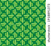 Mexican Cactus Seamless Pattern ...