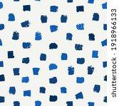 grunge style seamless pattern.... | Shutterstock .eps vector #1918966133