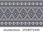 geometric ethnic pattern...   Shutterstock .eps vector #1918971440
