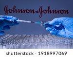 toronto  ontario  canada  ... | Shutterstock . vector #1918997069