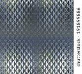 metal pattern. seamless texture. | Shutterstock . vector #191899886