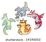 Dragon's Family