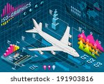 detailed illustration of a... | Shutterstock . vector #191903816