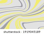 simple design with curved wavy... | Shutterstock .eps vector #1919045189