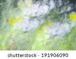An Abstract Background Photo...