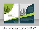template vector design for...   Shutterstock .eps vector #1919270579