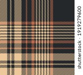 plaid pattern tartan in brown ...   Shutterstock .eps vector #1919279600