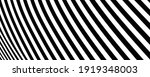 abstract striped surface  black ... | Shutterstock .eps vector #1919348003