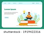 education  online training... | Shutterstock .eps vector #1919422316