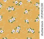 seamless patern vintage.... | Shutterstock .eps vector #1919451230