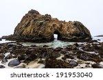 California Pfeiffer Beach In...