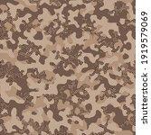desert seamless camo graphic... | Shutterstock .eps vector #1919579069