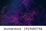 Multicolored Background With...