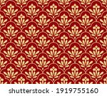 flower geometric pattern....   Shutterstock .eps vector #1919755160