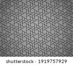 abstract geometric pattern. a...   Shutterstock .eps vector #1919757929