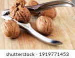 Healthy And Tasty Walnuts And...