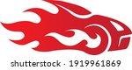 automobile  modern vector logo...   Shutterstock .eps vector #1919961869