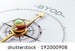 zimbabwe high resolution byod...   Shutterstock . vector #192000908