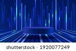 abstract vector rendering 3d...   Shutterstock .eps vector #1920077249