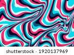colourful acrylic bubbles...   Shutterstock .eps vector #1920137969