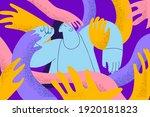 manipulation  psychological...   Shutterstock .eps vector #1920181823