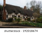 Anne Hathaway's Cottage In...