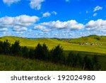 Amazing Wulanbutong Grassland...