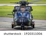 French Army Nh90 Transport...
