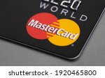 Mastercard Plastic Electronic...