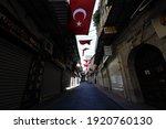 Eminonu  Istanbul  Turkey  ...