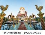 Koh Samui  Thailand   January...