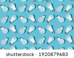 a pattern consisting of white...   Shutterstock . vector #1920879683