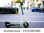 Electric Scooter E Scooter Road ...
