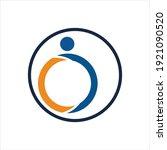 disability logo vector...   Shutterstock .eps vector #1921090520