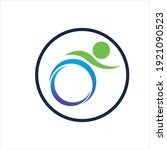 disability logo vector...   Shutterstock .eps vector #1921090523