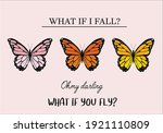 Butterflies And Daisies...