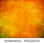orange background | Shutterstock . vector #192126110