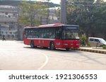 Speedo Bus   Captured In Lahore ...