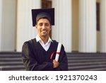 Graduation From University....