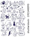 Pets Doodles