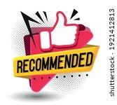 vector illustration banner... | Shutterstock .eps vector #1921412813